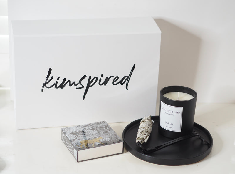 Kimspired Box