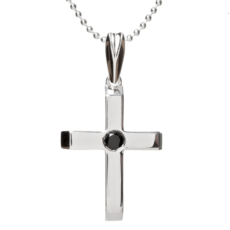 POLISHED CROSS