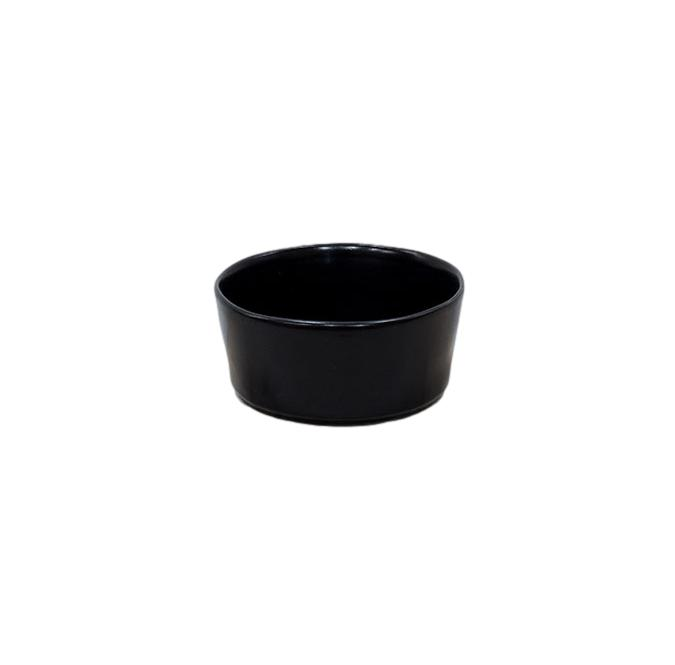Small Black Bowl