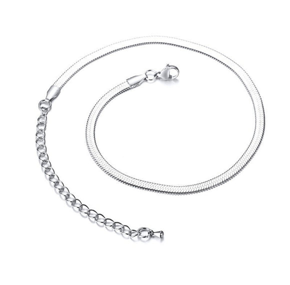 snake chain necklace, chain necklace, silver necklace jewellery, silver jewelry, chain jewelry