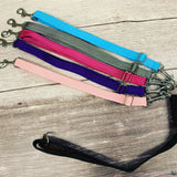 Multiple Dog Walking Lead - Adjustable for Each Dog - Custom Dog Collars