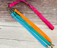 Multiple Dog Walking Lead - Adjustable for Each Dog