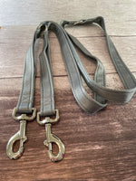 Plain Police Style / Double Ended Training Lead