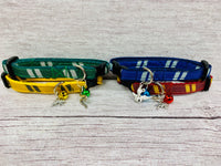 Harry Potter Houses Inspired Puppy/Small Dog Collar