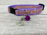 Reindeer Puppy/Small Dog Collar
