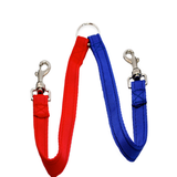 Coupler (Twin Lead Attachment) - Custom Dog Collars