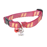 Harry Potter Houses Inspired Puppy/Small Dog Collar - Custom Dog Collars
