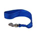 Plain Short Control Lead - Custom Dog Collars