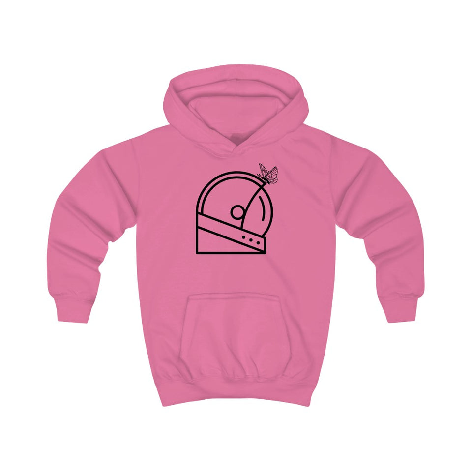 high quality kid's hoodie