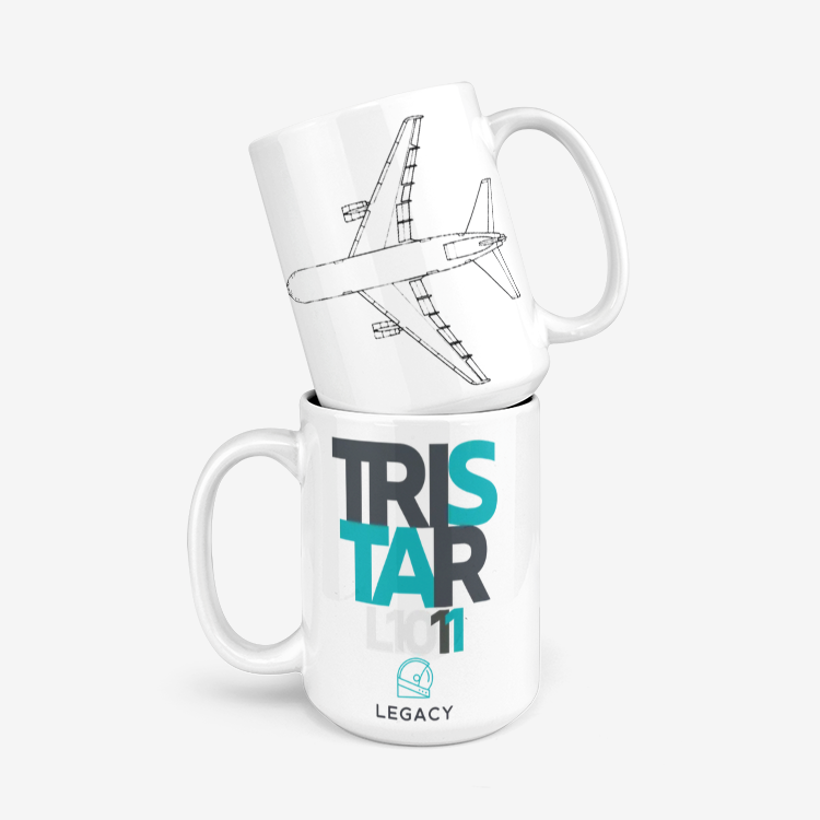 Aviation Custom Mug