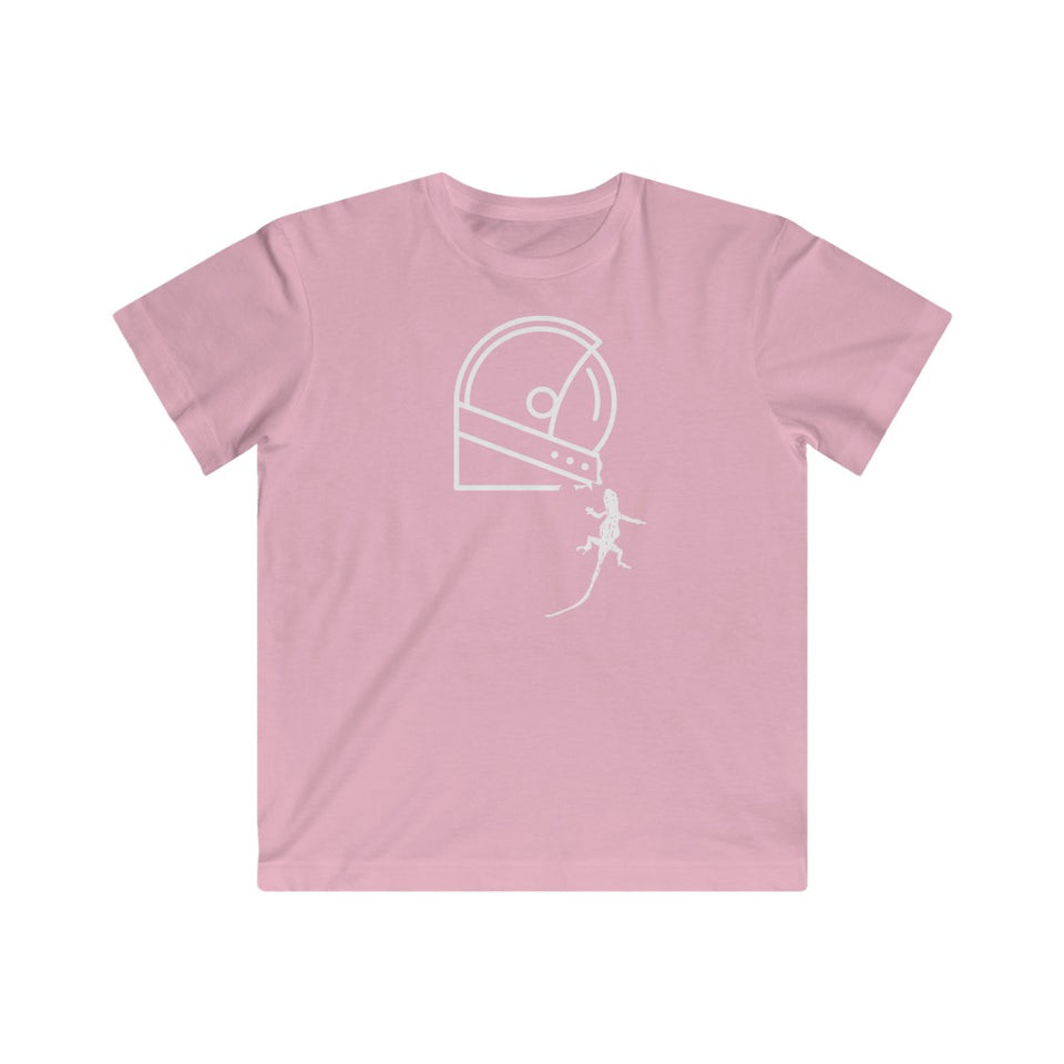 Hungry Lizard Kids Fine Jersey Tee