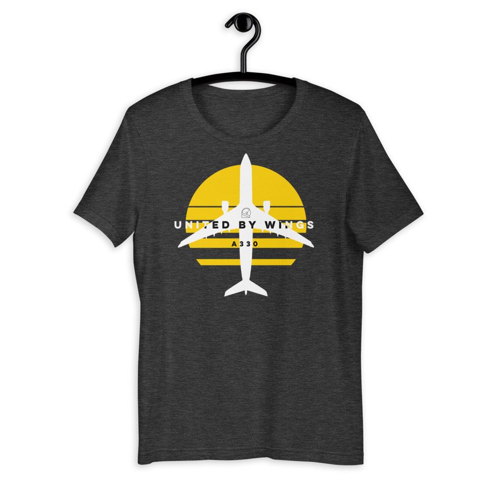 United by Wings Airbus A330 Shirts