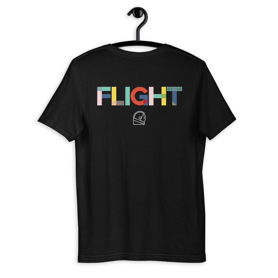 moondream flight shirt