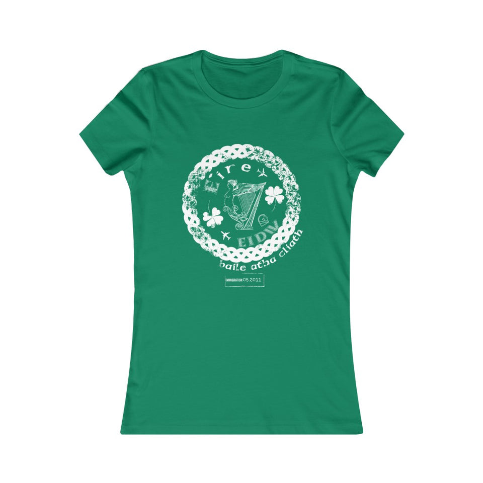 Ireland St Patricks day shirt