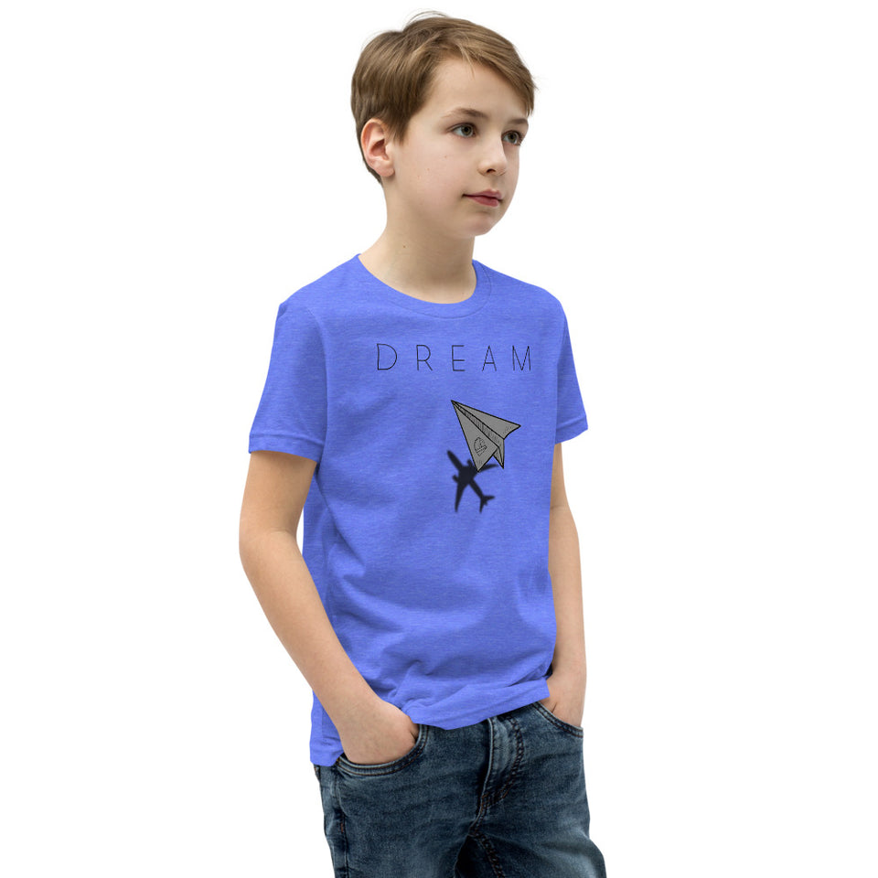 graphic shirt for kids