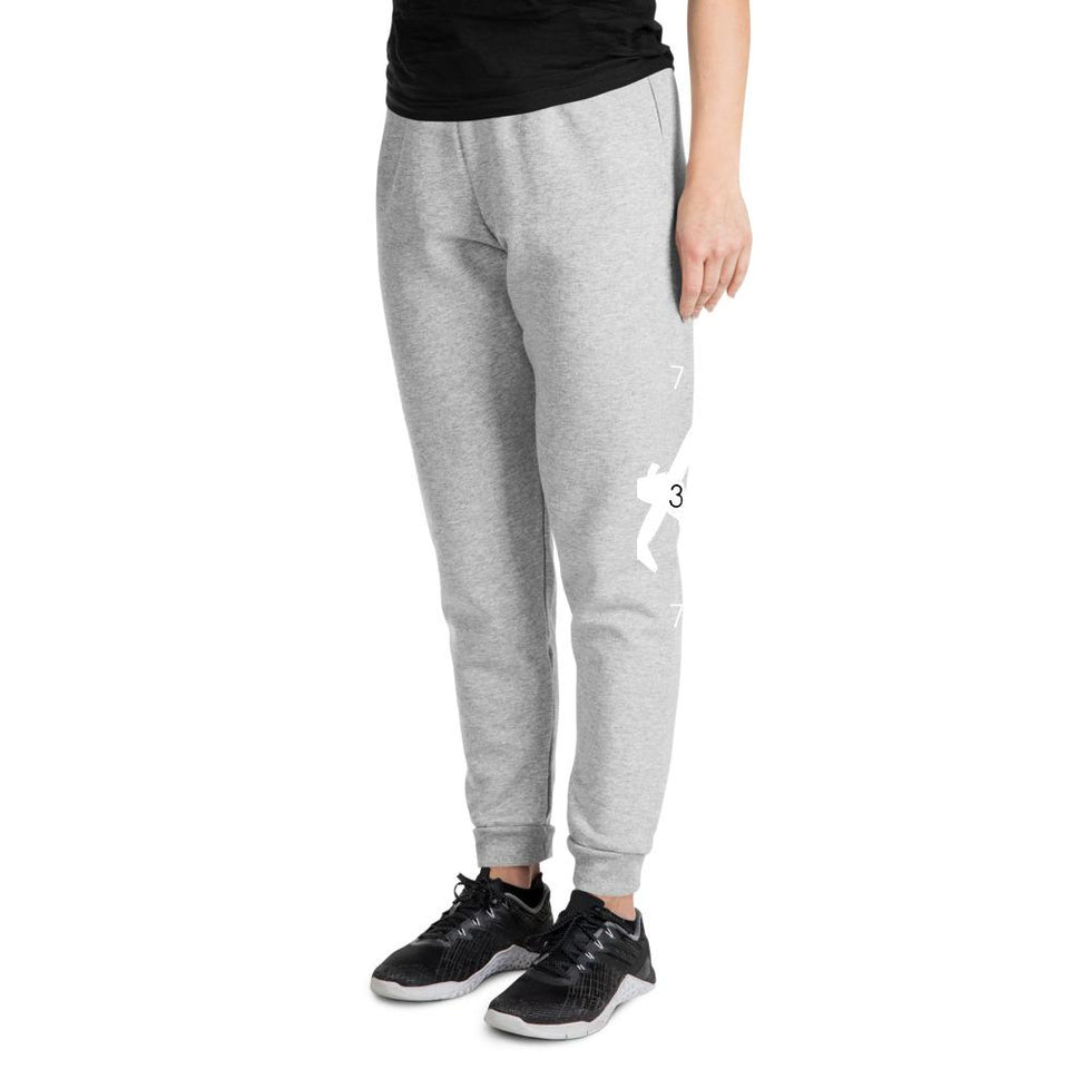 B737 Unisex Joggers - Moondream Studios Eclipse Apparel Minimalist clothing design