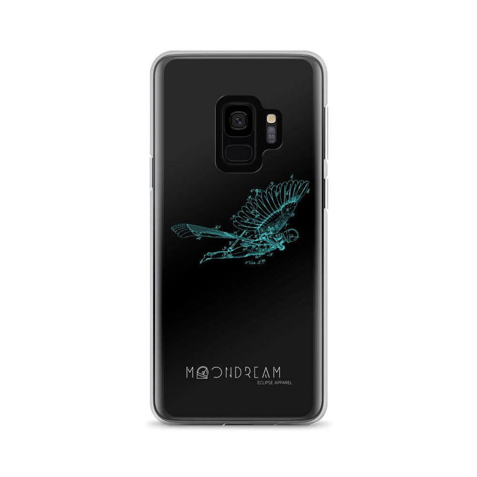 Dream of Flight Samsung Case - Moondream Studios