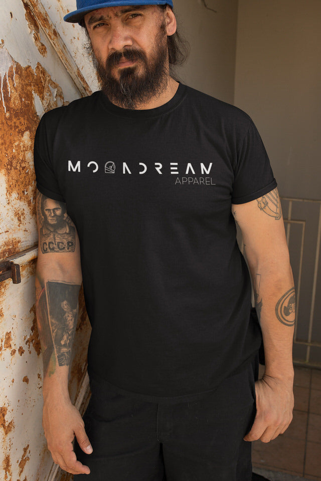 Moondream Apparel Unisex Tee