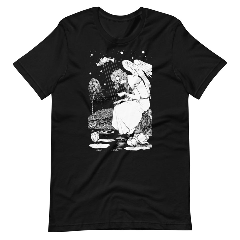 Ponder About the Stars Unisex Custom Shirt