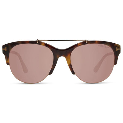 Tom Ford Damen Sonnenbrille FT0517 5556Z