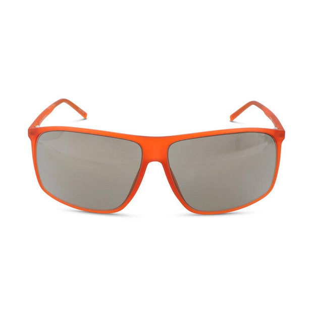 Porsche Design Herren Sonnenbrille P8594 C Orange