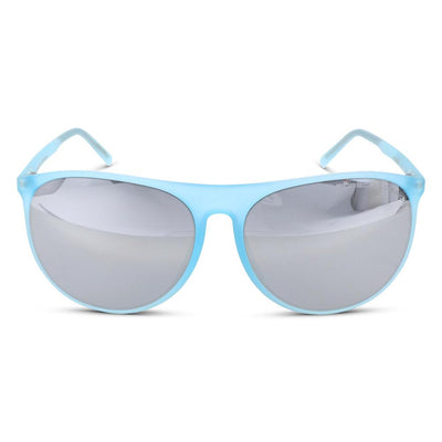 Porsche Design Damen,Herren Sonnenbrille P8596 D Light Blue