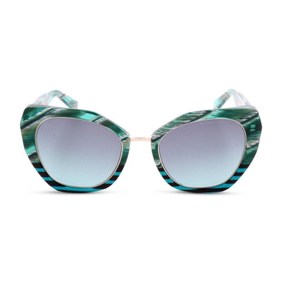 Marc Jacobs Damen Sonnenbrille MARC 313-G-S PF3 Striped Green