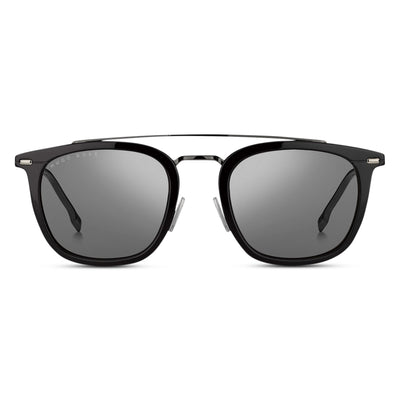 Hugo Boss Herren Sonnenbrille BOSS 1178-S 807 Black