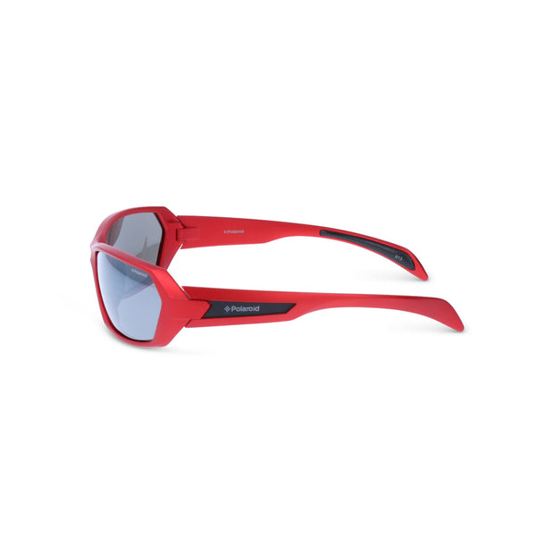Polaroid Sport Sonnenbrille P7312 33W Red Shiny