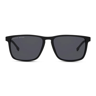 Hugo Boss Herren Sonnenbrille BOSS 0921-S 807 Black