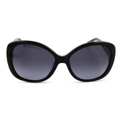 Juicy Couture Damen Sonnenbrille JU 583-F-S 807 Black