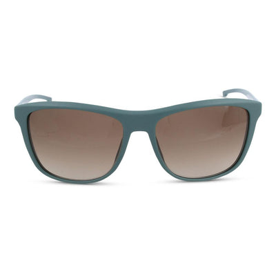 Hugo Boss Herren Sonnenbrille BOSS 0874-S 0I7 Matt Green Crystal