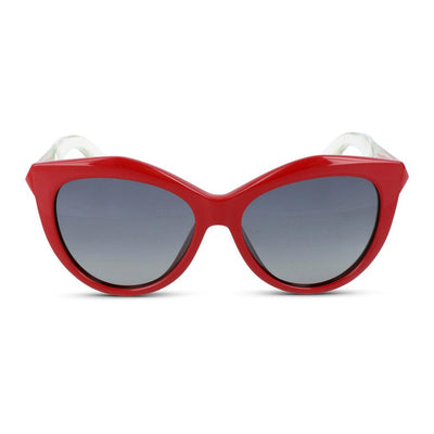 Givenchy Damen Sonnenbrille GV 7023-F-S PU4 Red Crystal