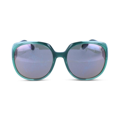 Marc Jacobs Damen Sonnenbrille MJ 564-S KNK Transparent Green Opal Green
