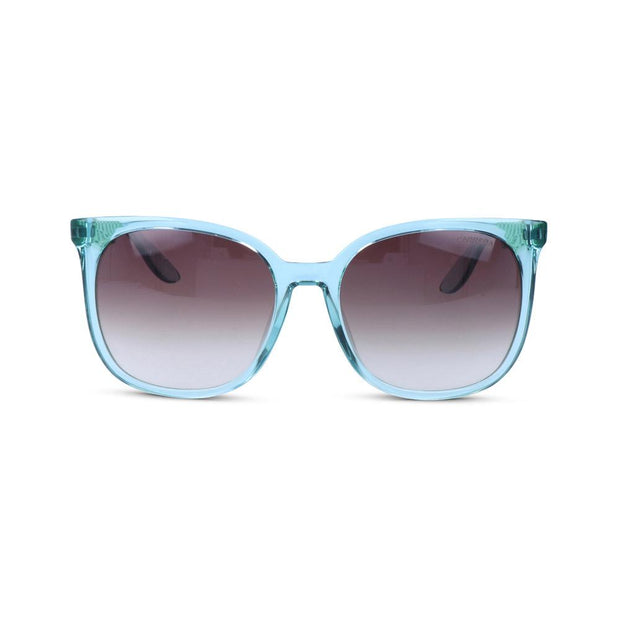 Carrera Damen Sonnenbrille CARRERA 5004 D84 Transparentgreen Solid Green