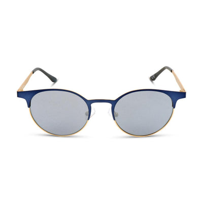Adidas Damen,Herren Sonnenbrille AOM000 BI4783 28120 Denim And Gold