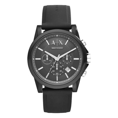 Armani Exchange Herren Uhr AX1326 Outerbanks