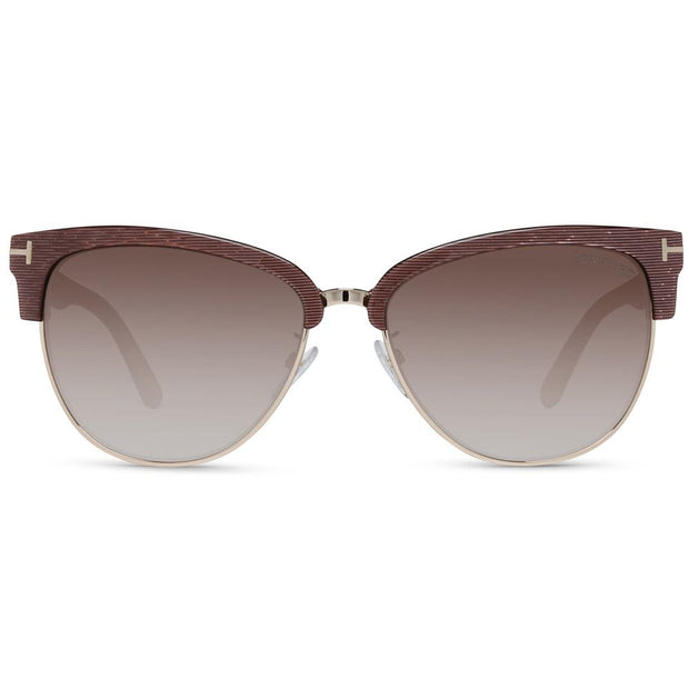 Tom Ford Damen Sonnenbrille FT0368 5950G