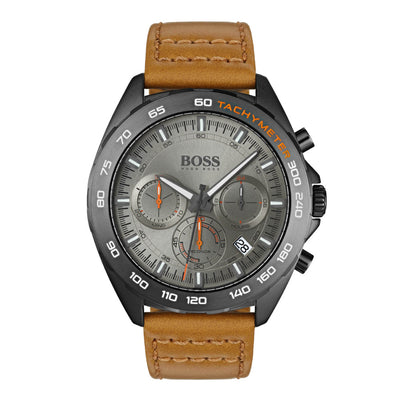 Hugo Boss Intensity HB1513664 Herrenuhr 46 mm