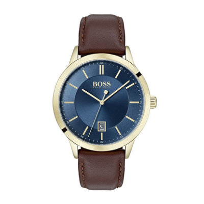 Hugo Boss Officer HB1513685 44 mm Herrenuhr