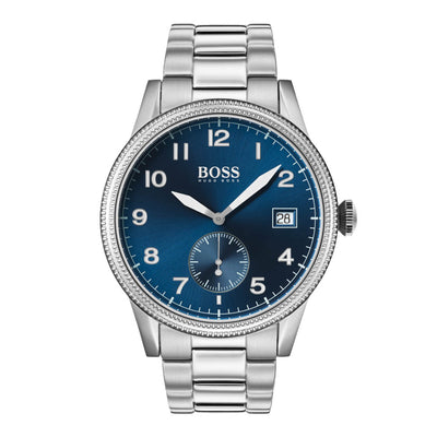 Hugo Boss Legacy HB1513707 Herrenuhr 44 mm