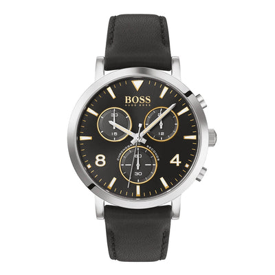 Hugo Boss Spirit HB1513766 Herrenuhr 40 mm