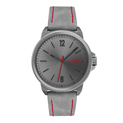 Hugo #LEAD HU1530096 Herrenuhr