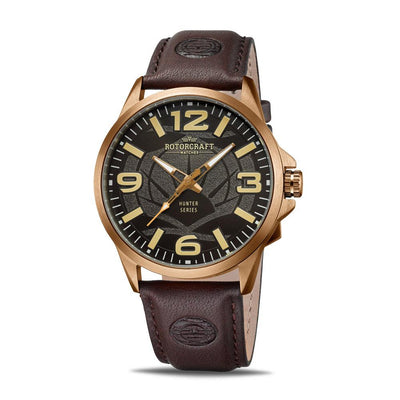 Rotorcraft Herren Uhr RC2003 Hunter