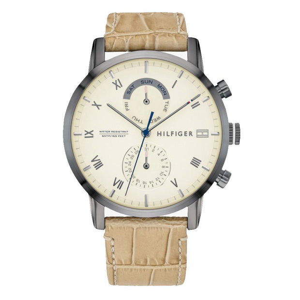 Tommy Hilfiger Kane TH1710399 Herrenuhr