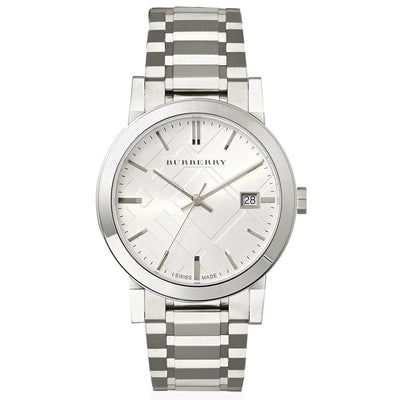 Burberry Herren Uhr BU9000 The City