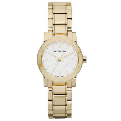 Burberry Damen Uhr BU9203 The City