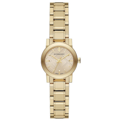 Burberry Damen Uhr BU9227 The City
