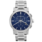 Burberry BU9363 The City Herrenuhr