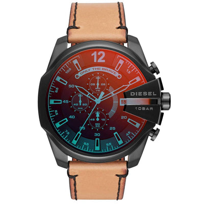 Diesel DZ4476 Mega Chief Herrenuhr